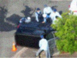 神戸交通事故治療ナビ:交通事故のイメージ写真